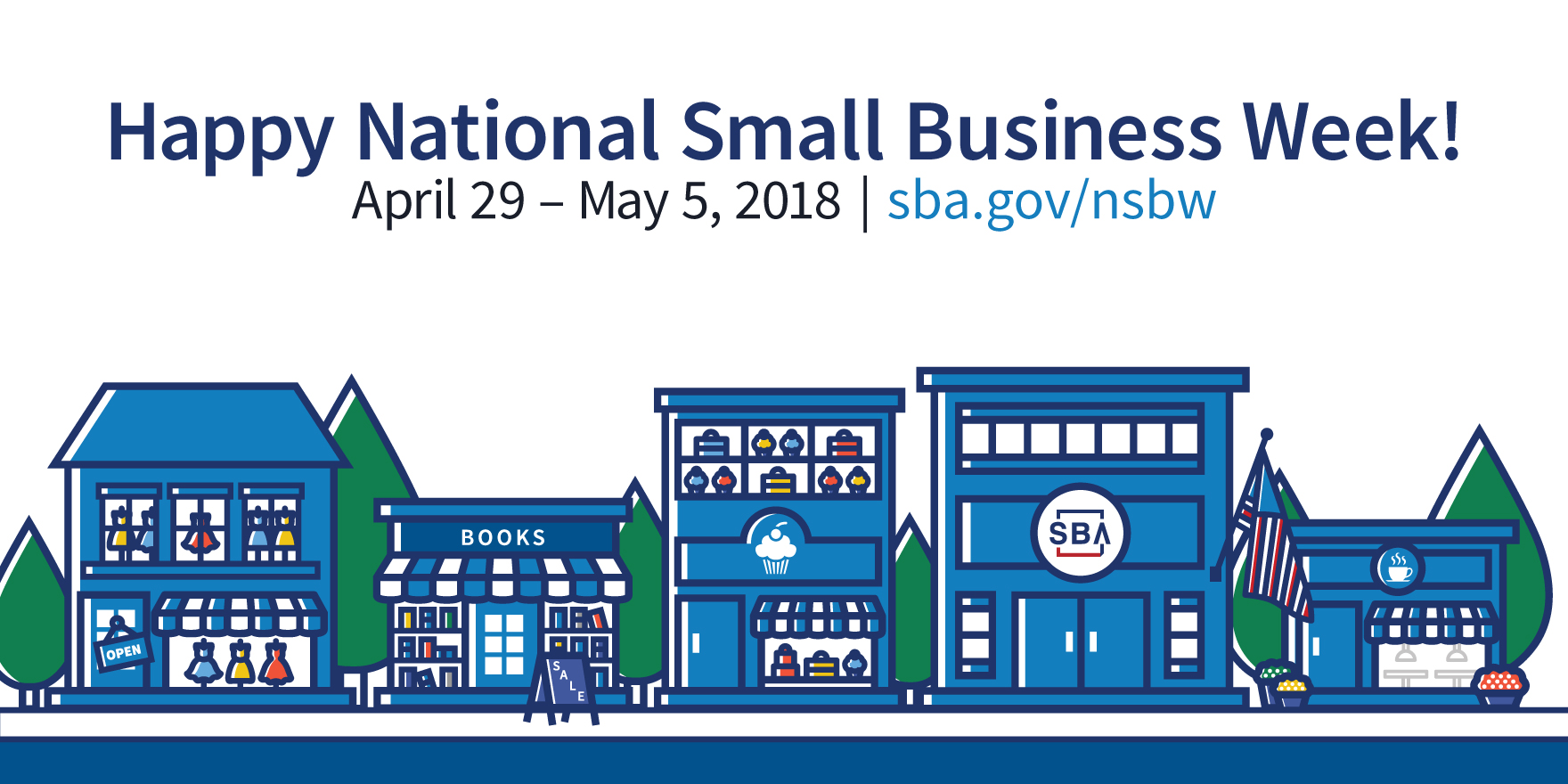 Merchology Celebrates National Small Business Week